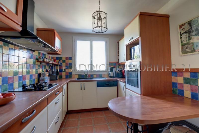 Vente maison / villa Saint-jean 392000€ - Photo 5
