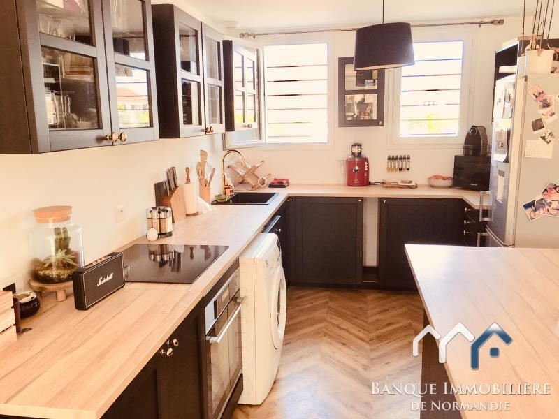 Sale house / villa St martin de fontenay 260000€ - Picture 3