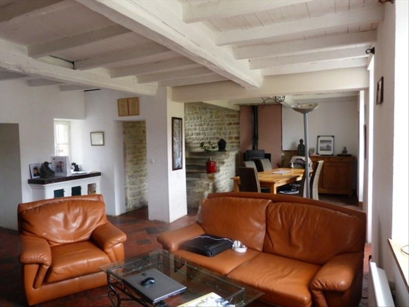 Vente maison / villa Lingevres 445000€ - Photo 2