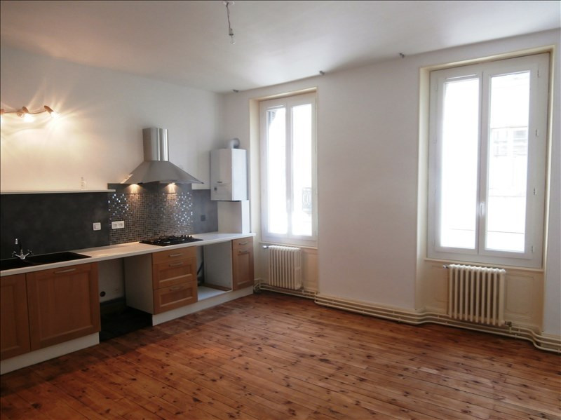 Rental apartment Secteur de mazamet 530€ CC - Picture 3