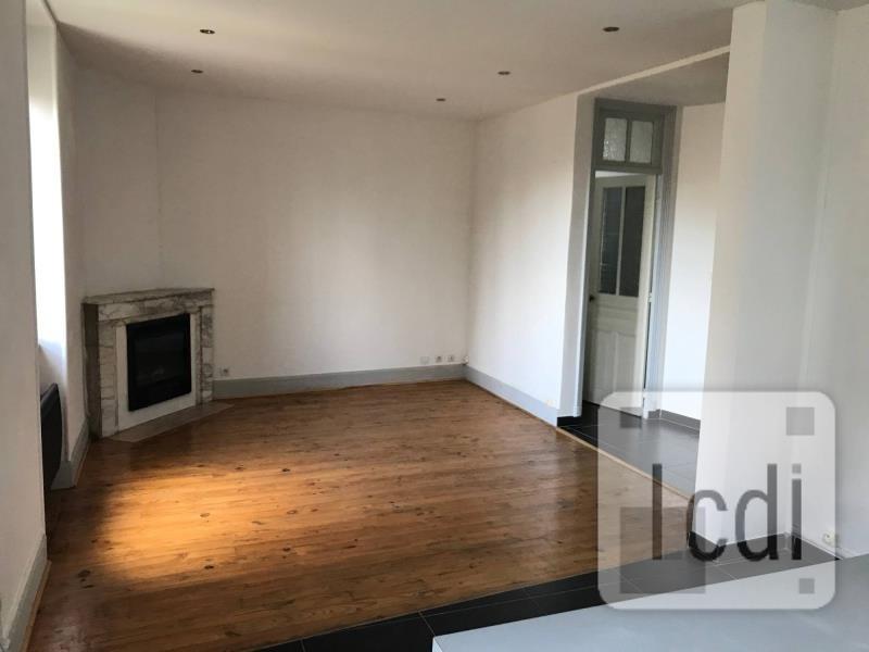 Vente appartement Montélimar 187000€ - Photo 2