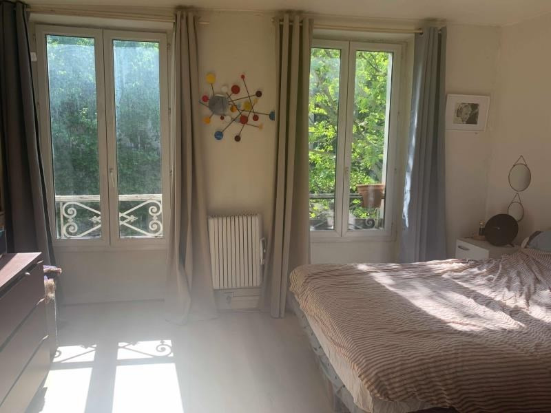 Vente appartement Paris 18ème 278 000€ - Photo 2