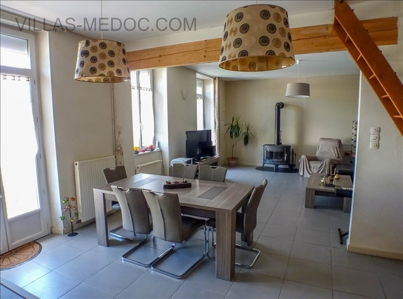 Sale house / villa Queyrac 199 800€ - Picture 5