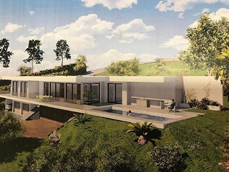 Verkauf grundstück St marc jaumegarde 610000€ - Fotografie 1