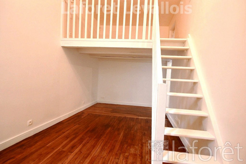Vente appartement Levallois perret 449000€ - Photo 5