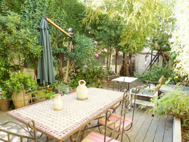 Vente maison / villa Avignon 330000€ - Photo 6