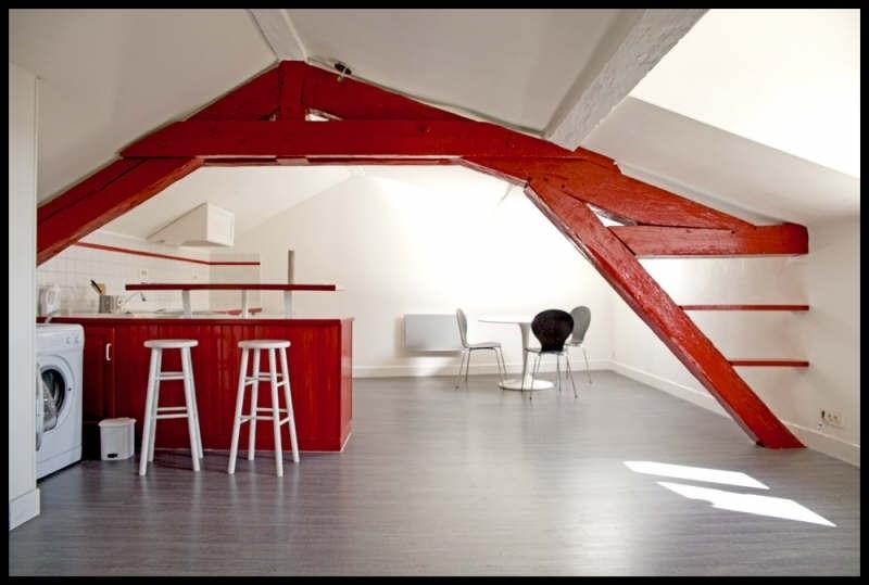 Location appartement Perigueux 422€ CC - Photo 1