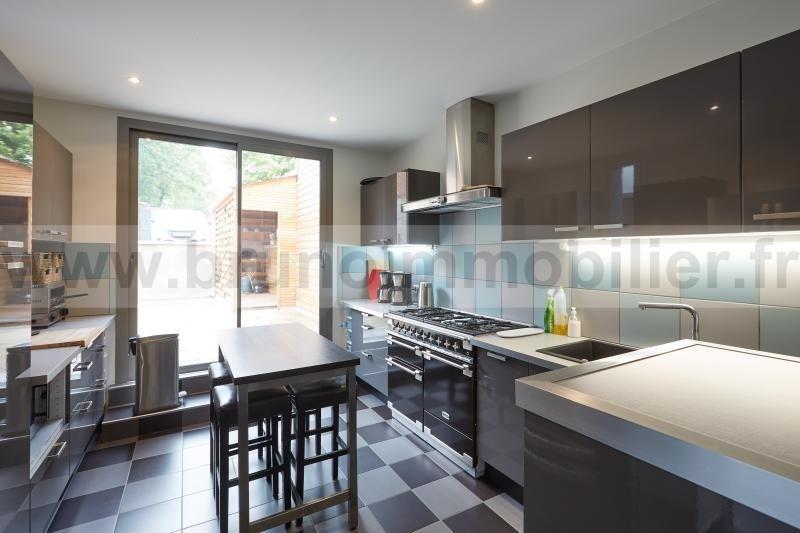 Vente de prestige maison / villa St valery sur somme 798500€ - Photo 5