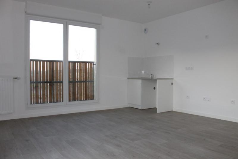 Location appartement Jouy le moutier 782€ CC - Photo 1