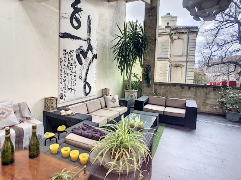 Vente de prestige appartement Avignon 680000€ - Photo 5