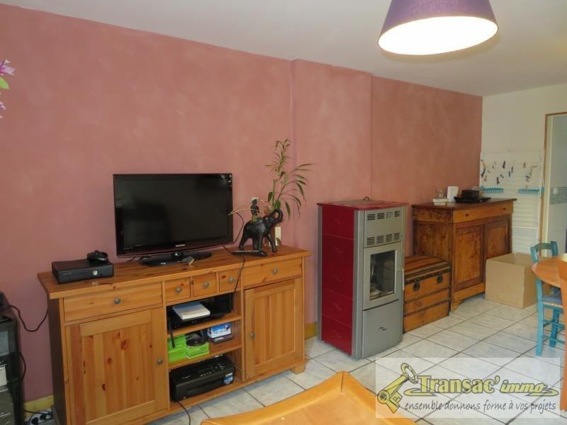 Vente maison / villa Ris 84630€ - Photo 6
