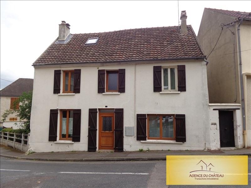 Vente maison / villa Rosny sur seine 189000€ - Photo 5