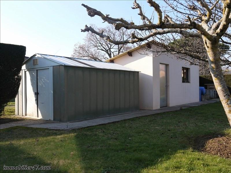 Vente maison / villa Castelmoron sur lot 169000€ - Photo 10