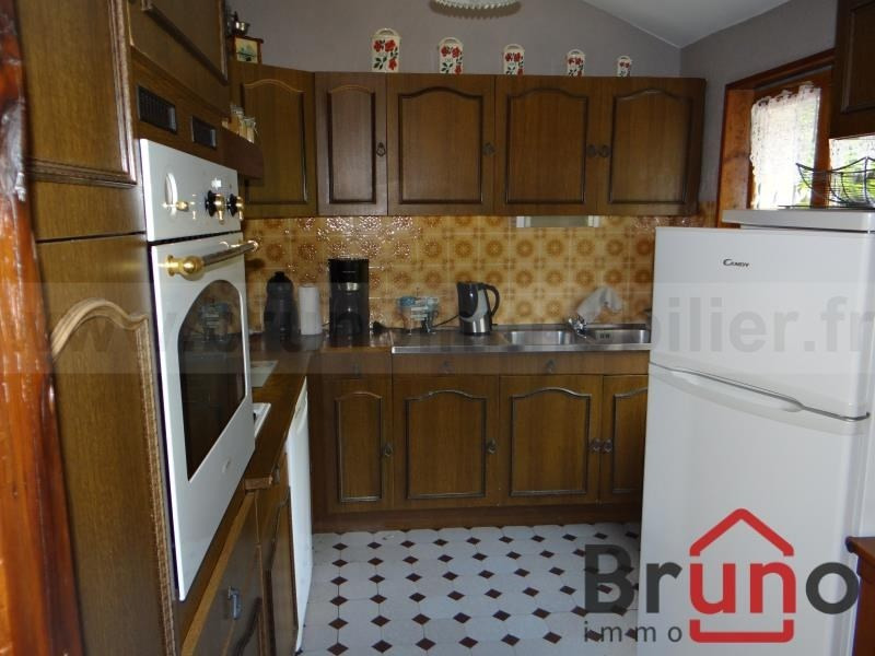 Vente maison / villa Ponthoile 229 500€ - Photo 6