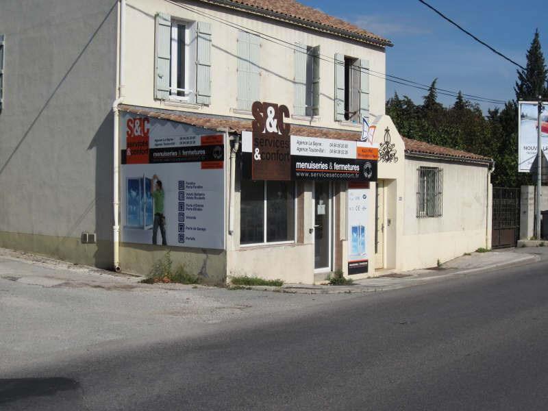 Rental empty room/storage La seyne-sur-mer 500€ +CH - Picture 4