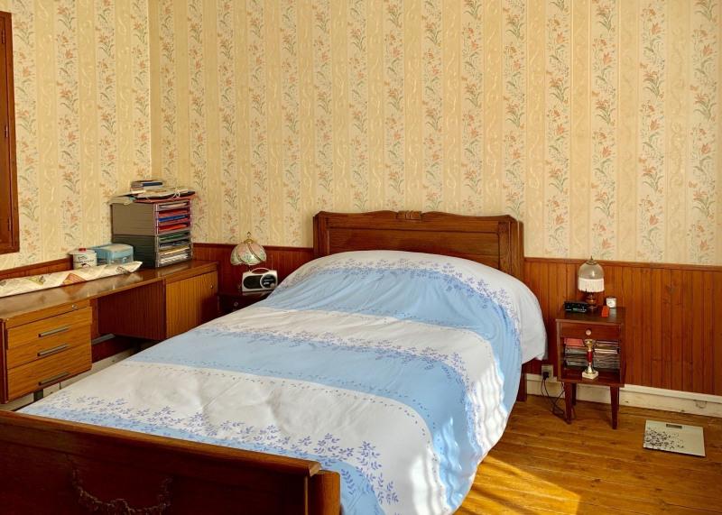 Sale house / villa Mezidon vallee d'auge 129000€ - Picture 5