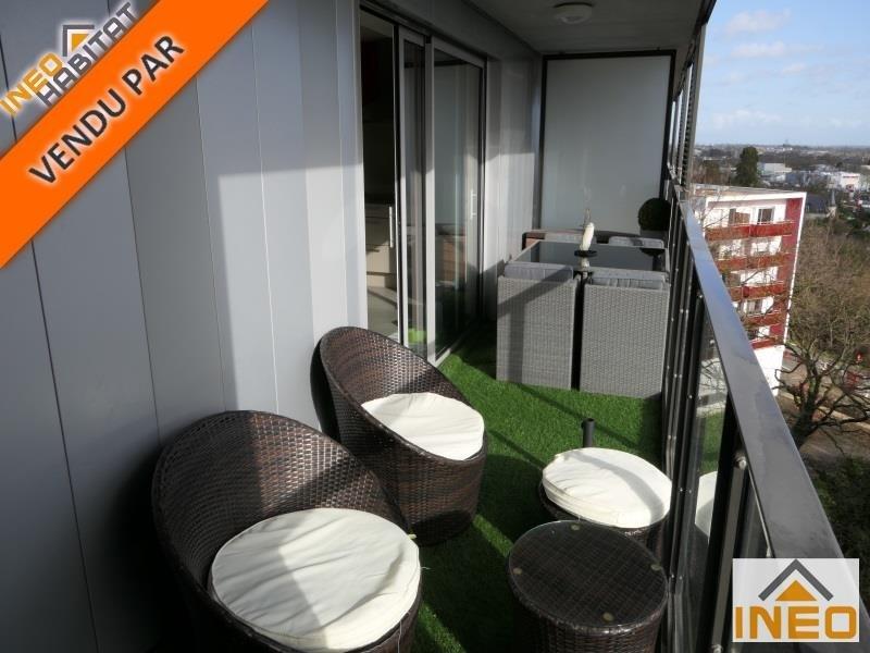 Vente appartement Rennes 147000€ - Photo 1