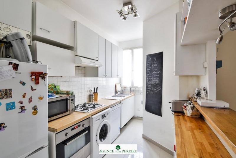 Deluxe sale apartment Paris 17ème 1170000€ - Picture 7