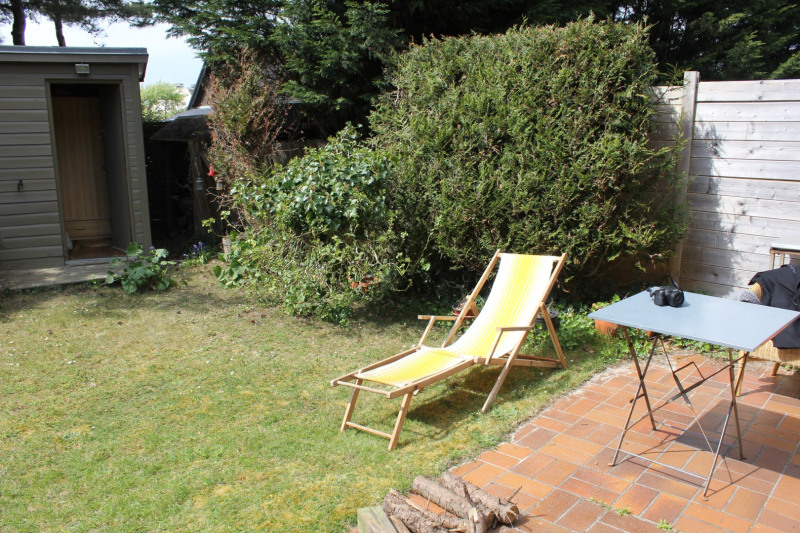 Location vacances maison / villa Le touquet 600€ - Photo 4