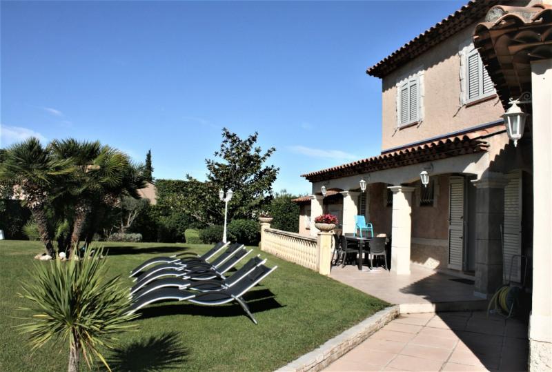 Verkauf von luxusobjekt haus Gignac la nerthe 850000€ - Fotografie 7