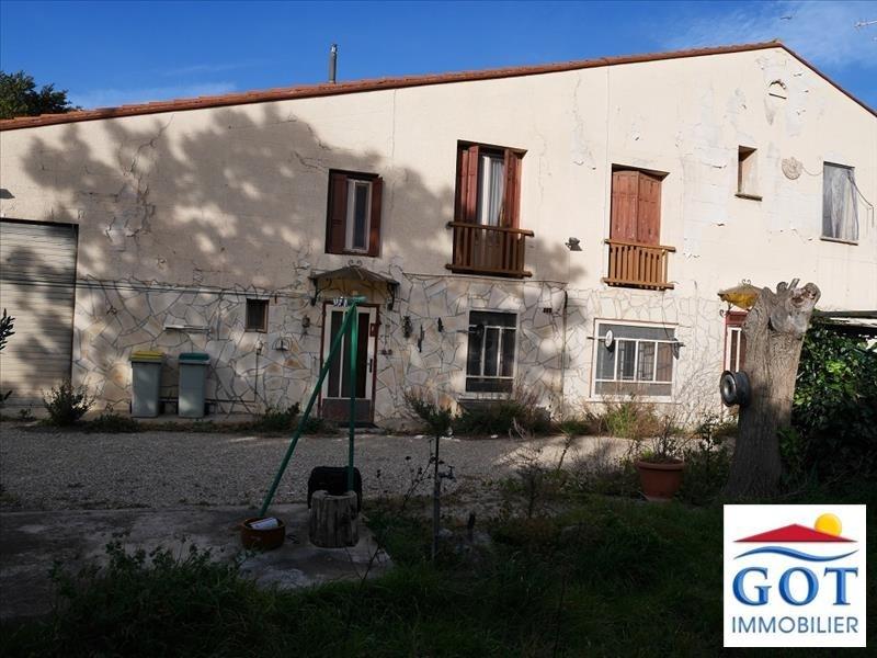 Verkoop  huis St laurent de la salanque 312000€ - Foto 3
