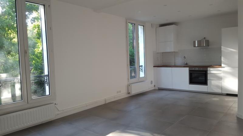 Sale house / villa Villennes sur seine 445000€ - Picture 4