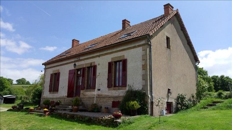 Sale house / villa Buxieres les mines 413920€ - Picture 4