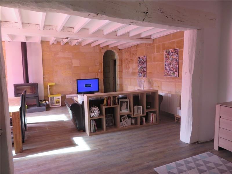 Vente maison / villa Porcheres 176550€ - Photo 3