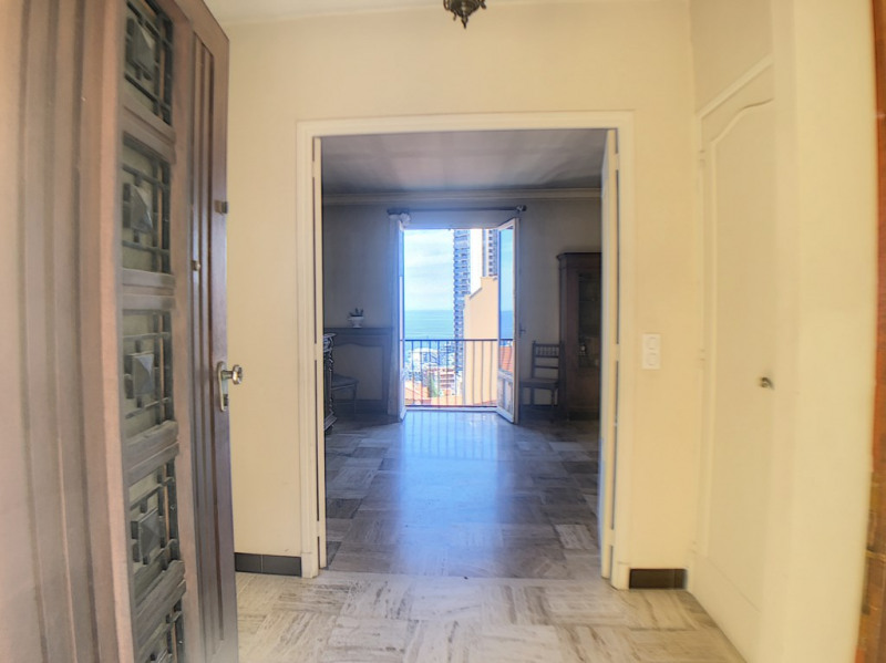 Vente maison / villa Beausoleil 435000€ - Photo 2