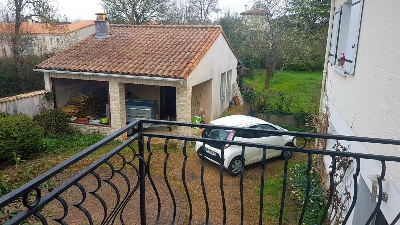 Sale house / villa Aiffres 229 900€ - Picture 5
