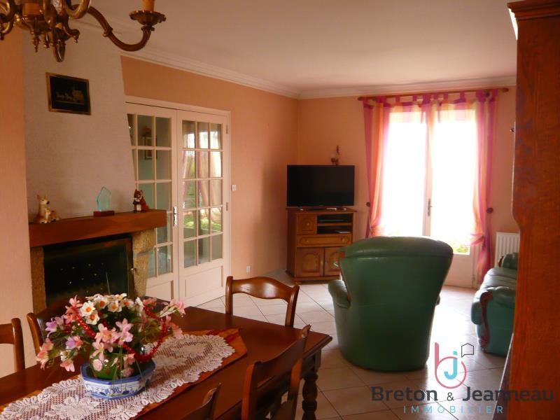 Sale house / villa Change 176800€ - Picture 5