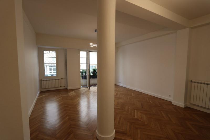 Verkoop  appartement Nice 375000€ - Foto 11