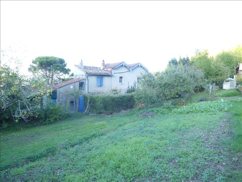 Vente maison / villa Mazamet 59000€ - Photo 1