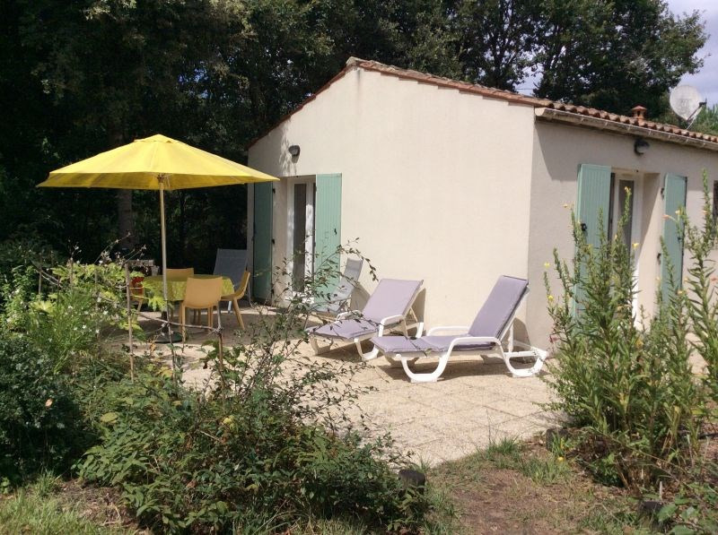Maison Dolus D Oleron 3 pièces 51 m²