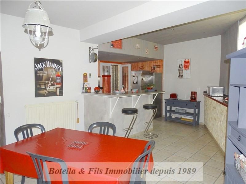 Vendita casa Barjac 199000€ - Fotografia 3