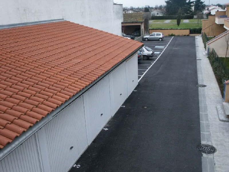 Location appartement Aucamville 415€ CC - Photo 5
