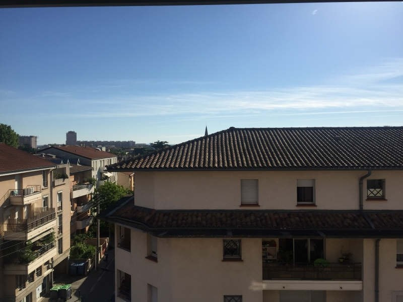 Location appartement Toulouse 576€ CC - Photo 9