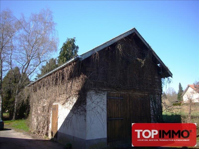 Sale house / villa La salle 167000€ - Picture 3