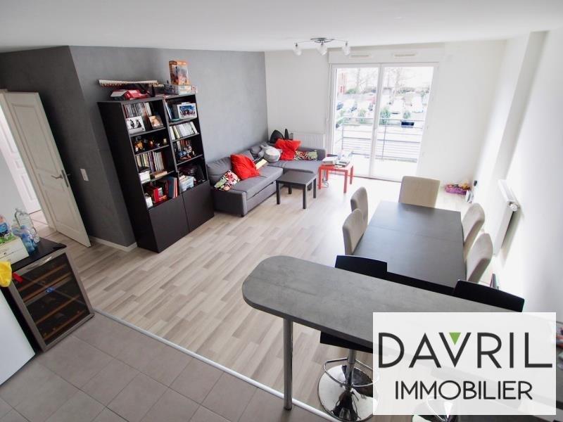 Vente appartement Conflans ste honorine 269000€ - Photo 2