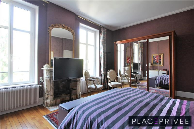 Verkauf von luxusobjekt haus Nancy 650000€ - Fotografie 7