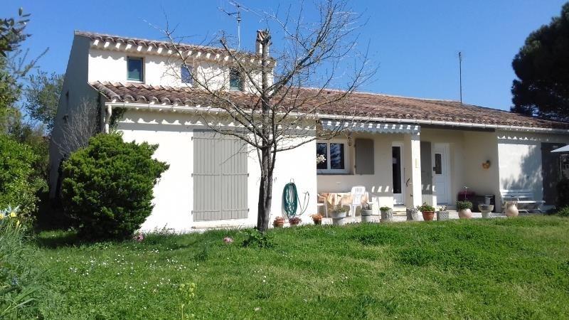 Vente maison / villa Le chateau d'oleron 375000€ - Photo 14