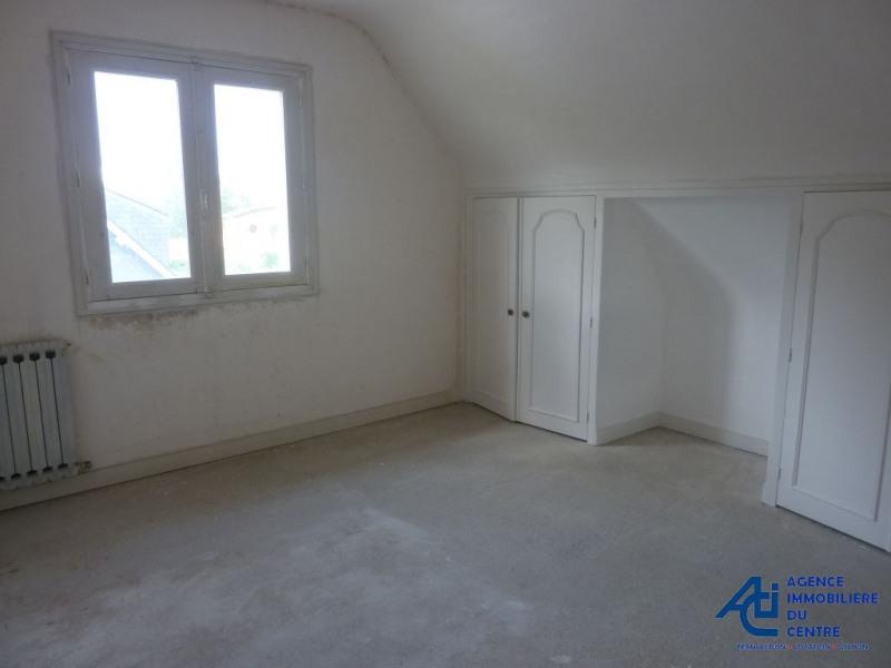Vente maison / villa Plumeliau 137000€ - Photo 11