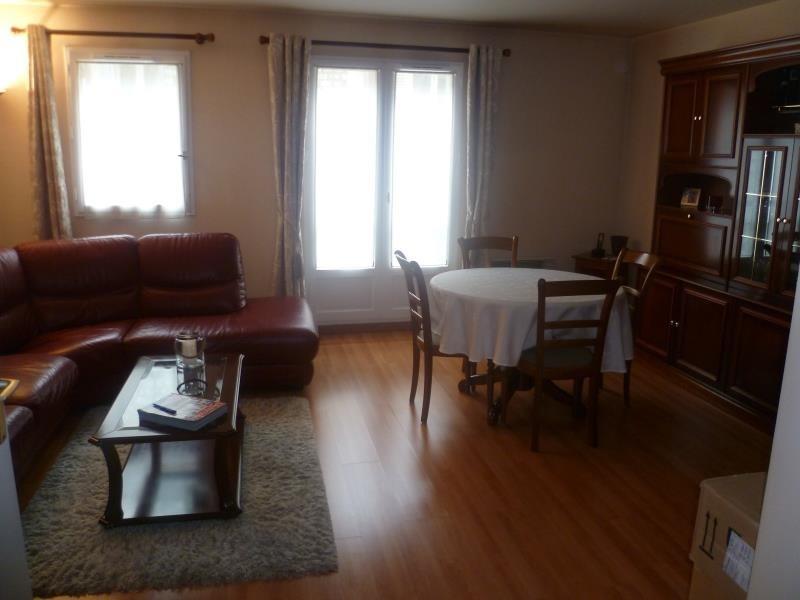 Sale apartment Deuil la barre 271000€ - Picture 3