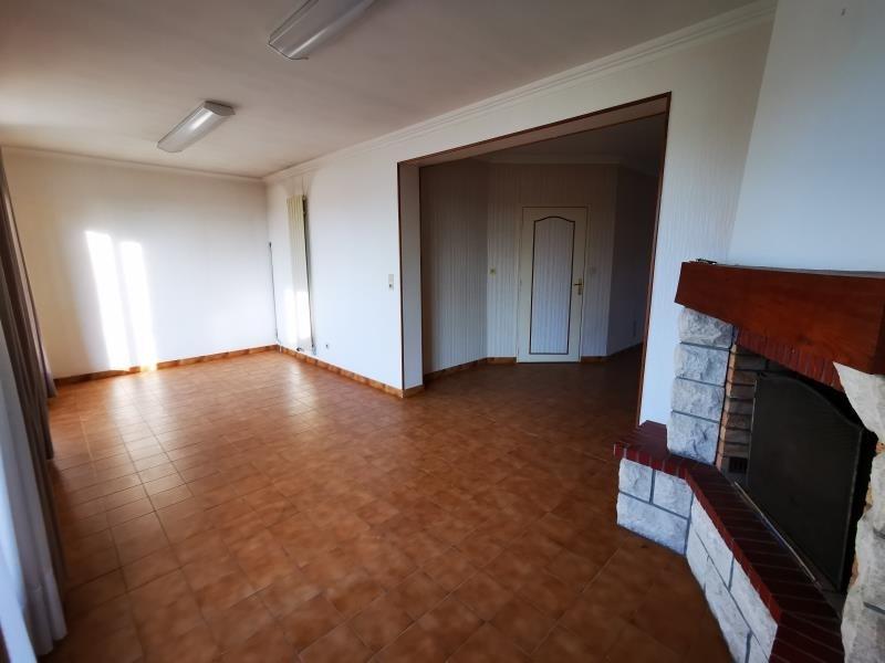 Sale house / villa Pontoise 329000€ - Picture 9