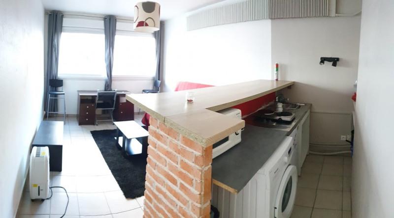 Location appartement Aix-en-provence 450€ CC - Photo 1
