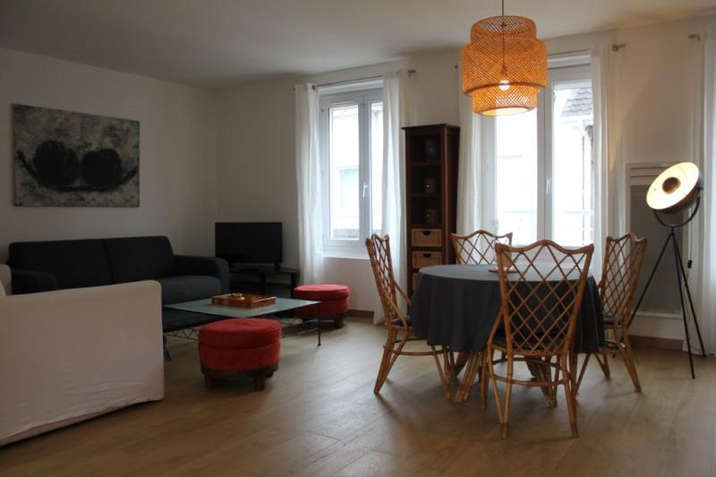 Vente appartement Etaples 204000€ - Photo 5