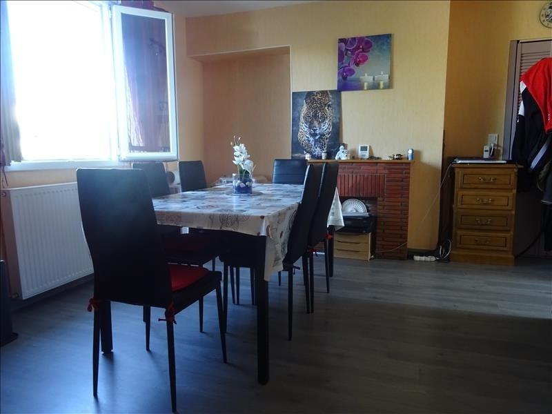 Vente appartement Arcis-sur-aube 68500€ - Photo 5