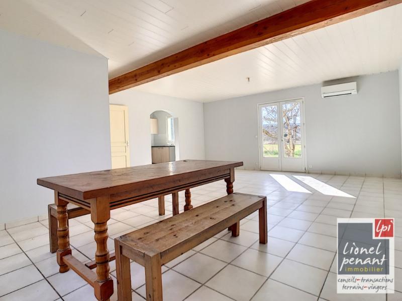 Sale house / villa Mazan 208500€ - Picture 4