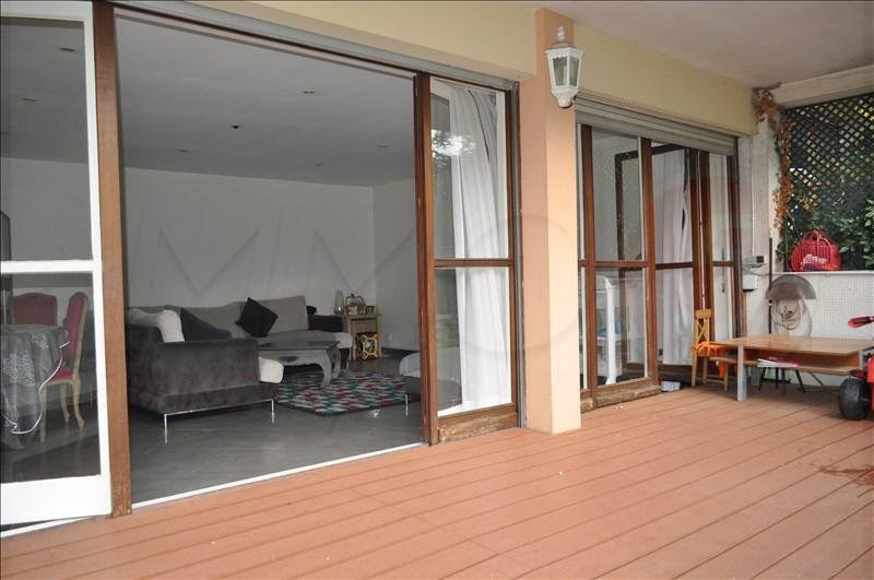 Sale apartment Le raincy 369 000€ - Picture 3