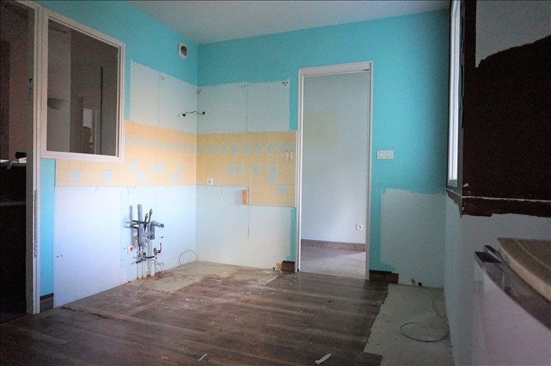 Sale apartment Le mans 117 500€ - Picture 2